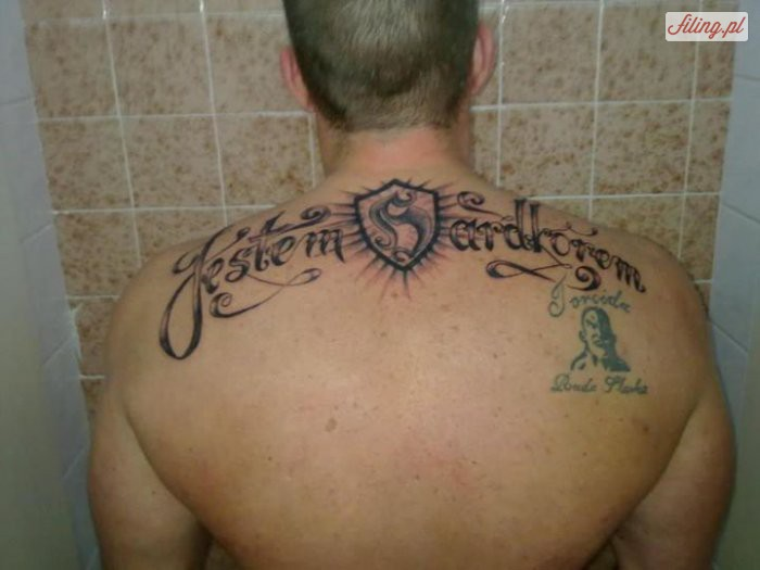 34 Tatuaże Które Każdy Prawdziwy Twardziel Powinien Mieć