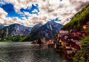 19 pięknych miejsc, które powinieneś zobaczyć przed śmiercią.