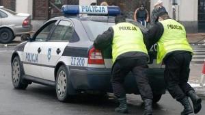 SA Wardęga z ciasteczkowym telefonem kontra policja.