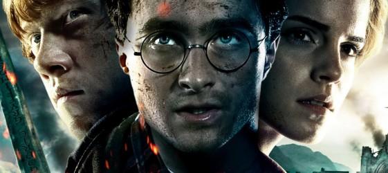 Jedyny problem z filmami o Harrym Potterze.