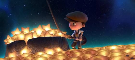 """""""La Luna"""" – przepiękny krótkometrażowy film animowany Pixara."""