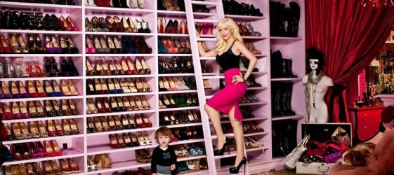 20 oznak, że jesteś uzależniona od butów.