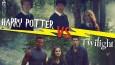 Taneczna walka wszech czasów: Harry Potter kontra Zmierzch.