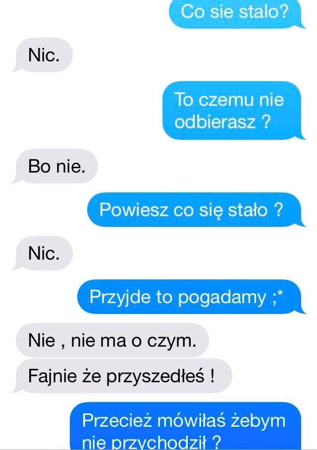 teksty do byłego chłopaka