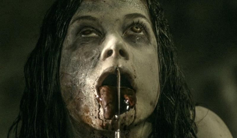 Jaką Postacią Z Horroru Jesteś?