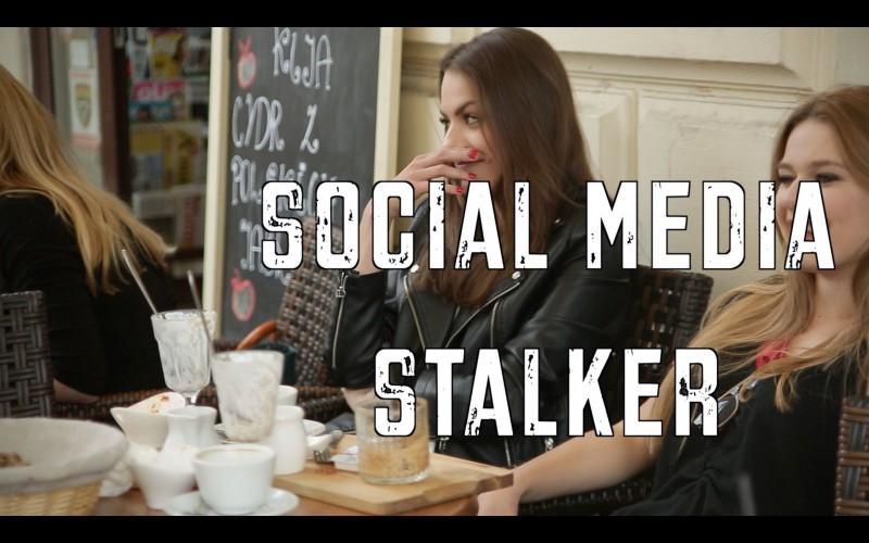 Uważaj co udostępniasz w social media.
