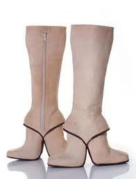198f53ad816ca 40 Najdziwniejszych butów świata