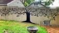 20 pomysłowych płotów, które całkiem odmieniły przydomowe ogródki.