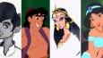 15 oryginalnych szkiców bohaterów najsłynniejszych filmów Disneya.