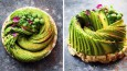Blogerka kulinarna przemienia awokado w niesamowicie apetyczne kompozycje na talerzu.