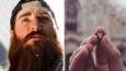 Pierwsza na świecie kolekcja biżuterii specjalnie dla... mężczyzn z brodą!