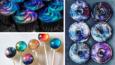 15 GALAXY słodyczy prosto z Kosmosu!