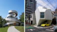 30 zachwycających przykładów najnowocześniejszej japońskiej architektury.