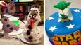 18 urodzinowych tortów dla dzieci, w których wyraźnie coś poszło nie tak!