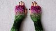 """Te """"smocze"""" rękawiczki z pewnością ochronią Cię przed mrozem nadchodzącej zimy!"""