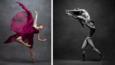 21 zjawiskowych zdjęć tancerzy, pokazujących ich niesamowitą grację.