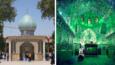Ten meczet z zewnątrz wygląda zwyczajnie, ale kiedy wejdziesz do środka...