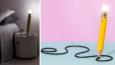 Ta wyjątkowa lampka w kształcie ołówka rozjaśni nie tylko Twój pokój, ale i... umysł!